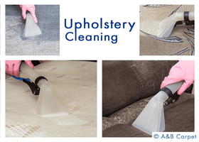 Upholstery Cleaning - Beverly Square West 11226